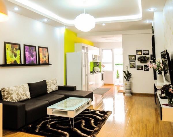 Uphouse thiết kế nội thất cao cấp – Cho những ngôi nhà có tâm hồn