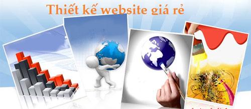 Rubic Marketing, dịch vụ thiết kế web giá rẻ ấn tượng ngay từ ban đầu