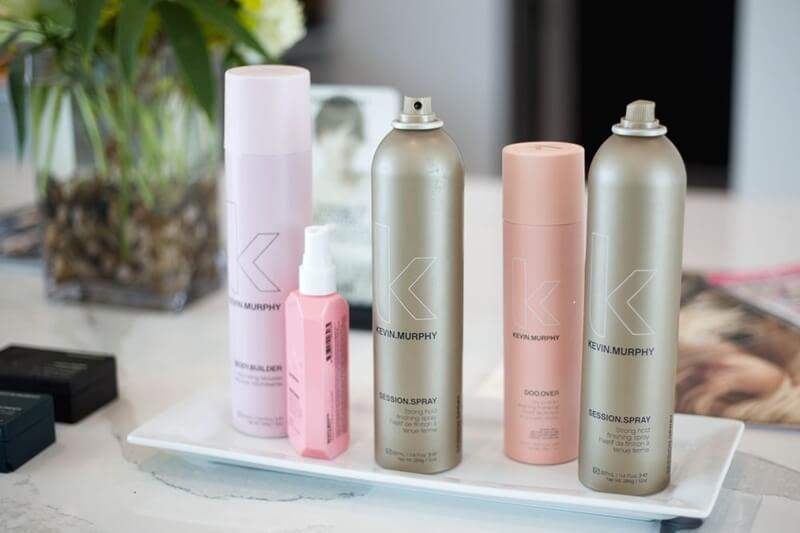 Tìm hiểu về gôm xịt tóc và hướng dẫn sử dụng gôm xịt tóc trong tạo kiểu