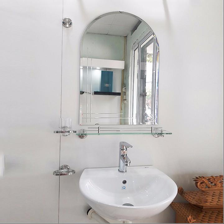 Top những mẫu gương nhà tắm đáng mua nhất 2020 (2)